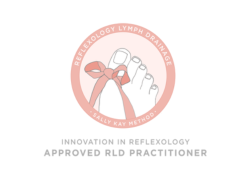 Approved Practitioner for RLD Sally Kay Method Accreditation